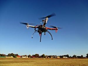 Drones (UAS) agriculture / farming